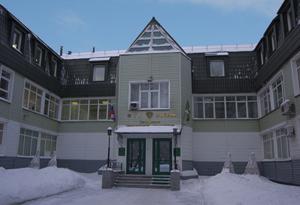 Капитальный ремонт системы отопления административного здания Сибирского таможенного управления